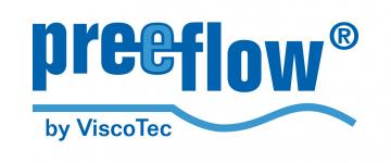 preeflow® by Viscotec